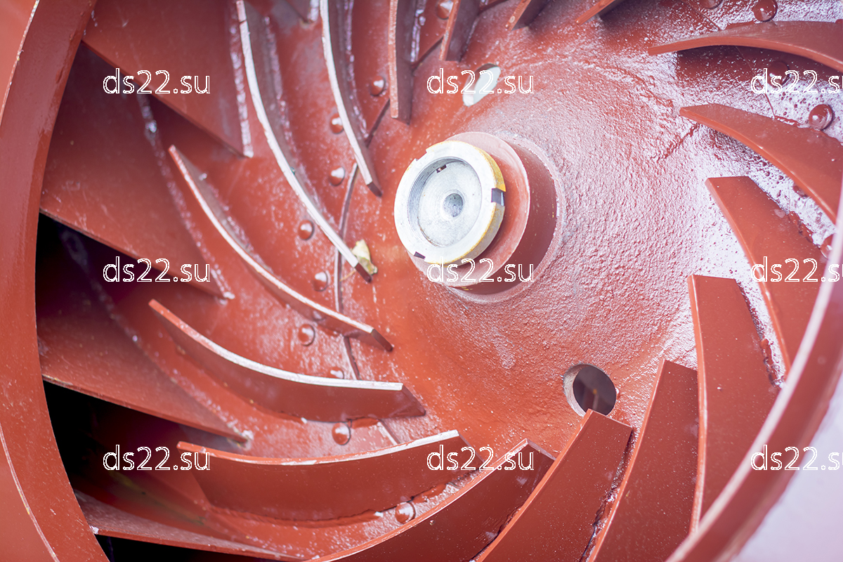 impeller_exhauster
