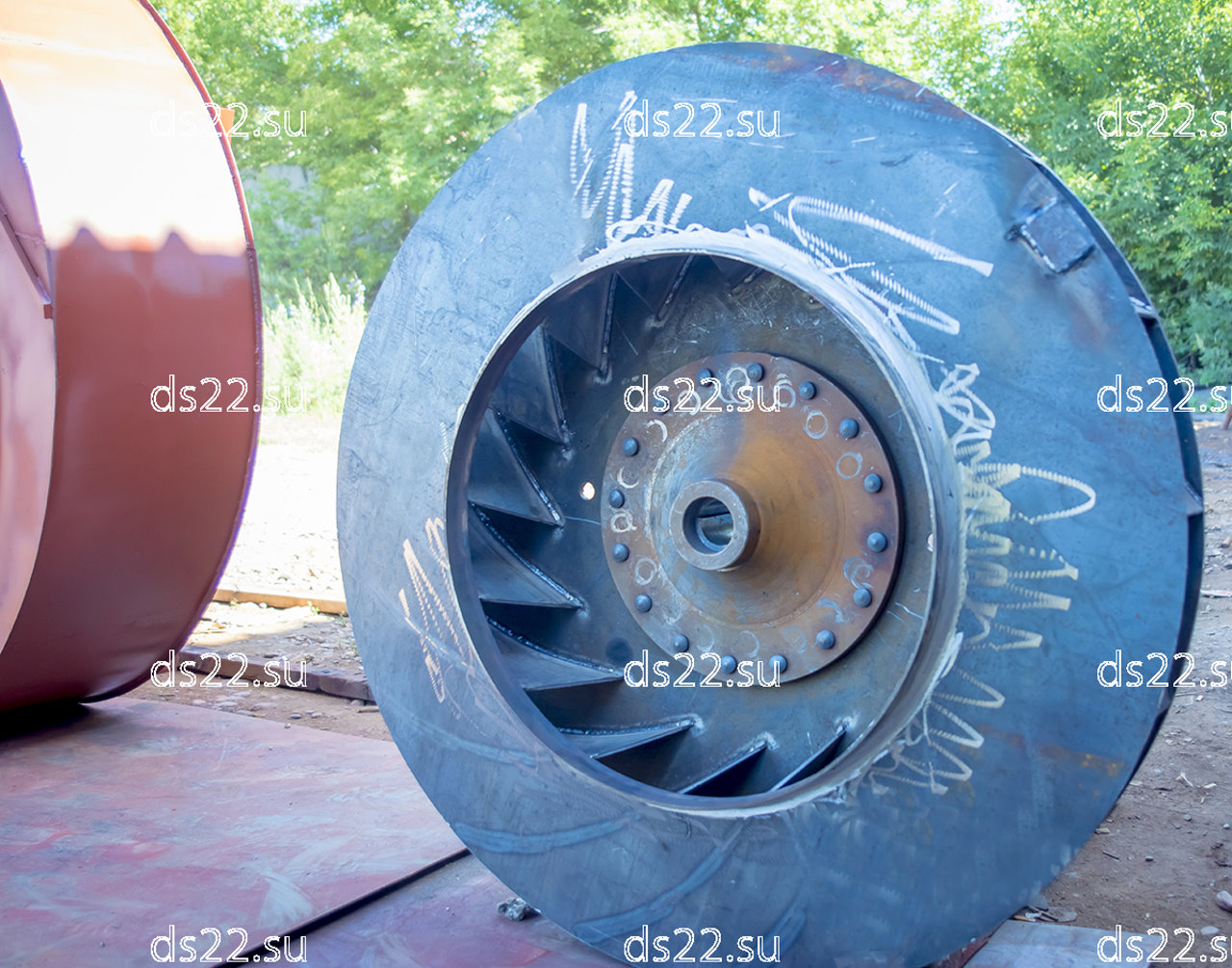 impeller_exhauster8